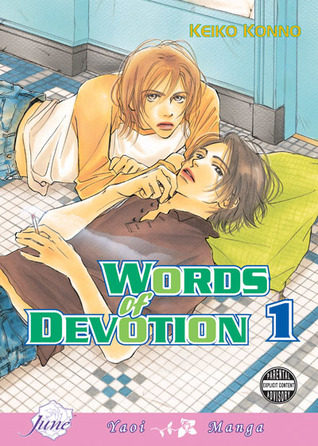 Words of Devotion, Volume 01