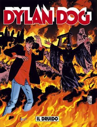 Dylan Dog n. 160: Il druido