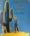 Eric on the Desert
