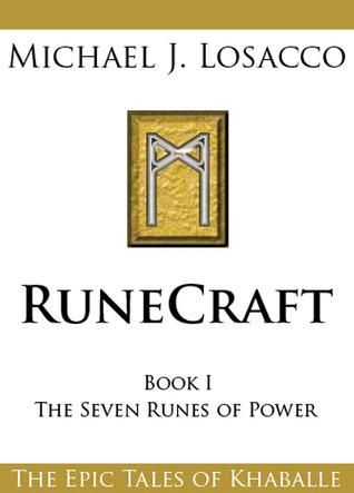 RuneCraft (Seven Runes of Power, #1)