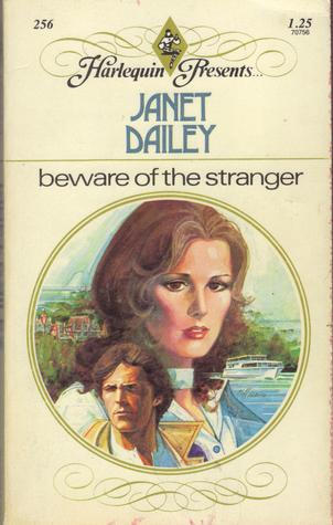Beware Of The Stranger 32 Janet Dailey Americana