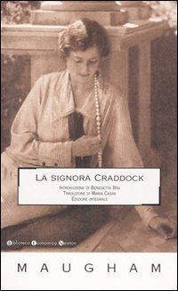 La signora Craddock by W. Somerset Maugham