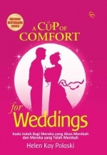 A Cup of Comfort for Weddings by Helen Kay Polaski