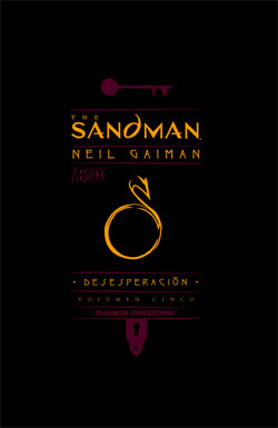 Sandman Absolute 5: Desesperación by Neil Gaiman