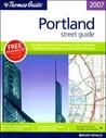 Portland, Oregon Atlas