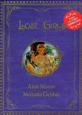 Lost Girls: obra completa