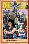 Fairy Tail, Vol. 13 (Fairy Tail, #13)