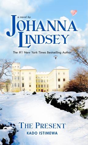 The Present - Kado Istimewa by Johanna Lindsey