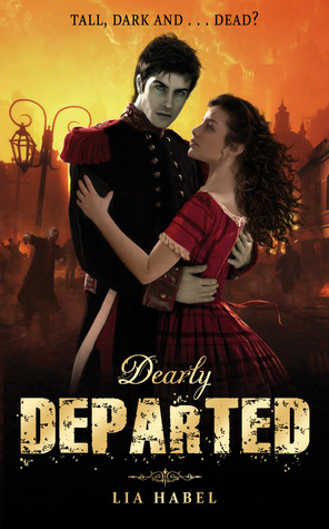 dearly departed play wikipedia