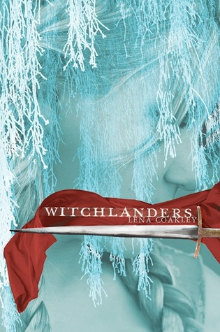 Witchlanders by Lena Coakley