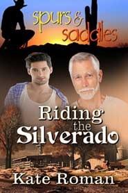 Riding the Silverado by Kate Roman