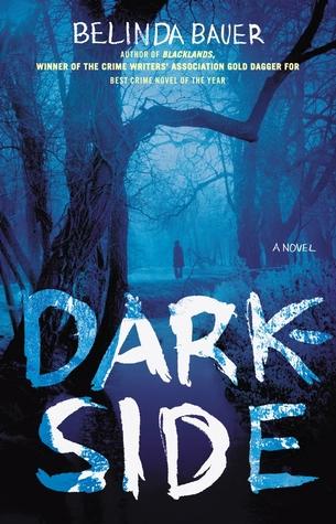 Darkside (Exmoor Trilogy #2)