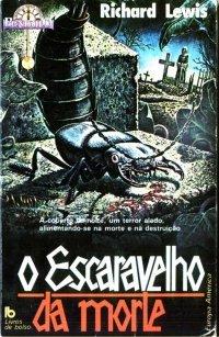 O escaravelho da morte