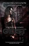Geist (Zoe Martinique, #5)