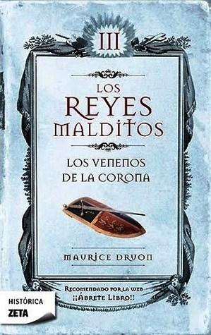 Los venenos de la corona by Maurice Druon