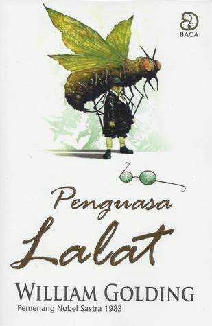Penguasa Lalat by William Golding