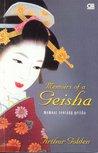 Memoirs of a Geisha - Memoar Seorang Geisha by Arthur Golden