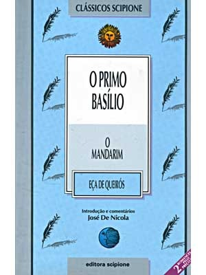 O Primo Basílio / O Mandarim