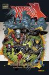 Patrulla-X: Génesis Mortal (Marvel Deluxe: X-Men, #1)