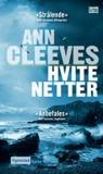 Hvite netter (Shetland Island, #2)