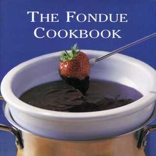 The Fondue Cookbook by Hamlyn Publishing Group