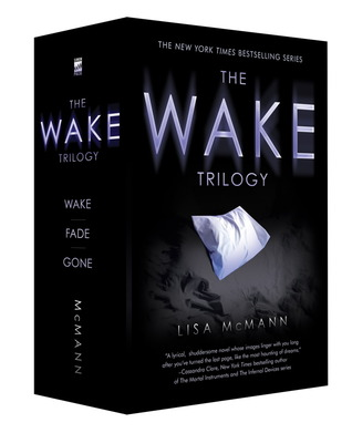 The Wake Trilogy (Wake #1-3)