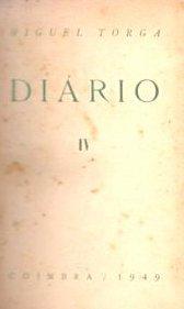 Diário - Volume IV