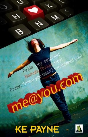 me@you.com by K.E. Payne
