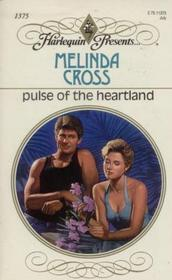 Pulse of the Heartland by Melinda Cross