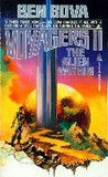 Voyagers II: The Alien Within (Voyagers, #2)