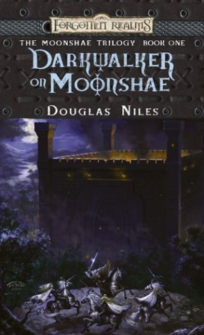 The Moonshae Trilogy #1) - Douglas Niles