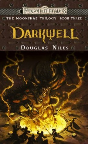 Darkwell (Forgotten Realms: The Moonshae Trilogy, #3)