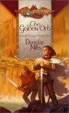 The Golden Orb (Dragonlance: Icewall, #2)