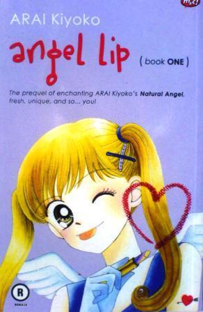 Angel Lip, Vol. 1 (Angel Lip, #1)