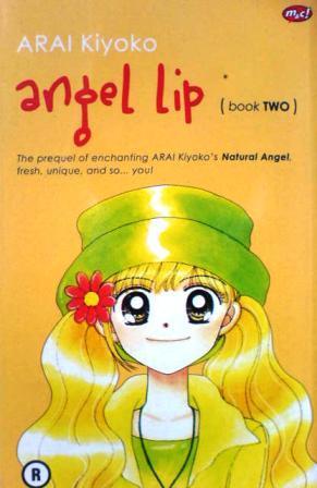 Angel Lip, Vol. 2 (Angel Lip, #2)