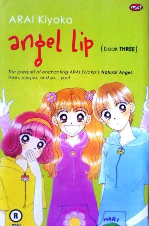 Angel Lip, Vol. 3 (Angel Lip, #3)