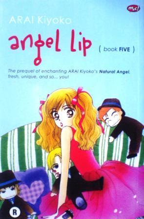 Angel Lip, Vol. 5 (Angel Lip, #5)