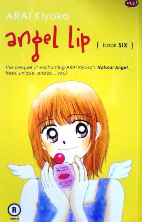 Angel Lip Vol. 6