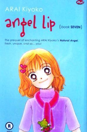 Angel Lip Vol. 7