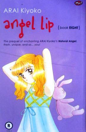 Angel Lip Vol. 8