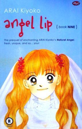 Angel Lip Vol. 9