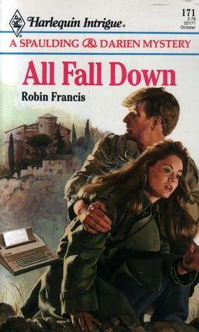 All Fall Down (Spaulding & Darien, #3)