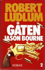 Gåten Jason Bourne (Jason Bourne #2)