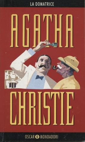 La domatrice by Agatha Christie