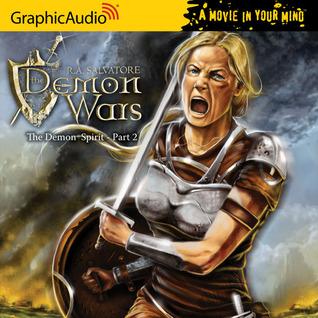 The Demon Spirit (2 of 3) (The DemonWars Saga #2)