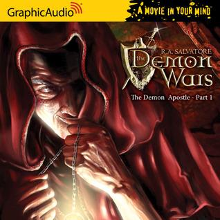The Demon Apostle (1 of 3) (The DemonWars Saga #3)