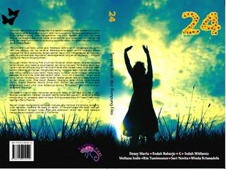 24, Senarai Kisah dari Kampung Fiksi by Deasy Maria