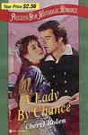 A Lady By Chance (House of Haverstock, #1)