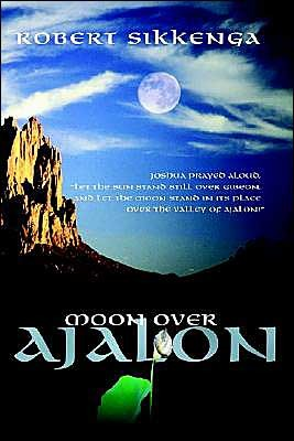 Moon Over Ajalon