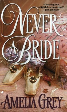 Never a Bride